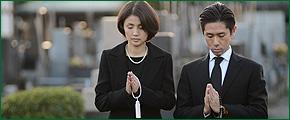 お墓・仏事のQ&A