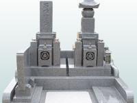 バリアフリー墓
